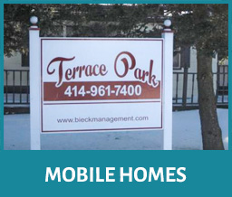 Mobile Home Availabilities