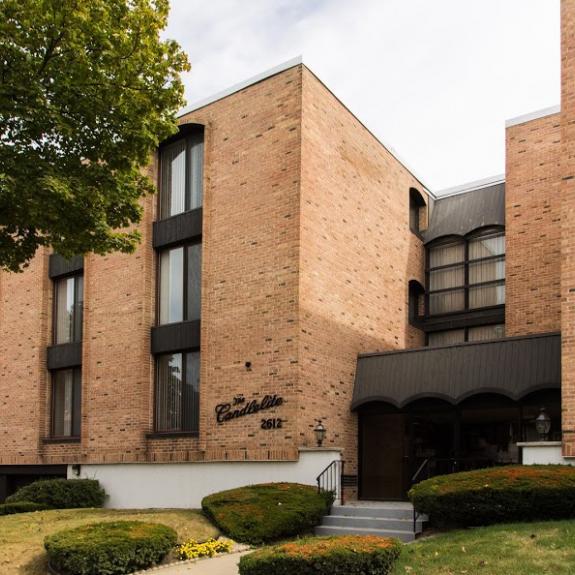 Apartment Listing Sites: Candlelite Apartments